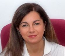 Dra. Ana María Pérez Miguel